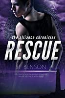 Rescue (The Alliance Chronicles, #2)
