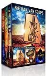 In Times Like These: eBook Boxed Set: Books 1-3