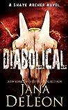 Diabolical (Shaye Archer #3)