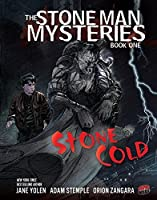 #1 Stone Cold (The Stone Man Mysteries)