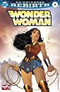 Wonder Woman (2016-) #4