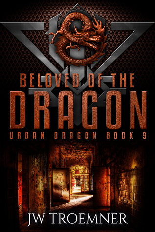 Beloved of the Dragon (Urban Dragon, #9)