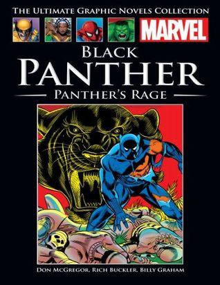 Black Panther: Panther's Rage