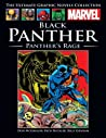 Black Panther: Panther's Rage (Marvel Ultimate Graphic Novels Collection)