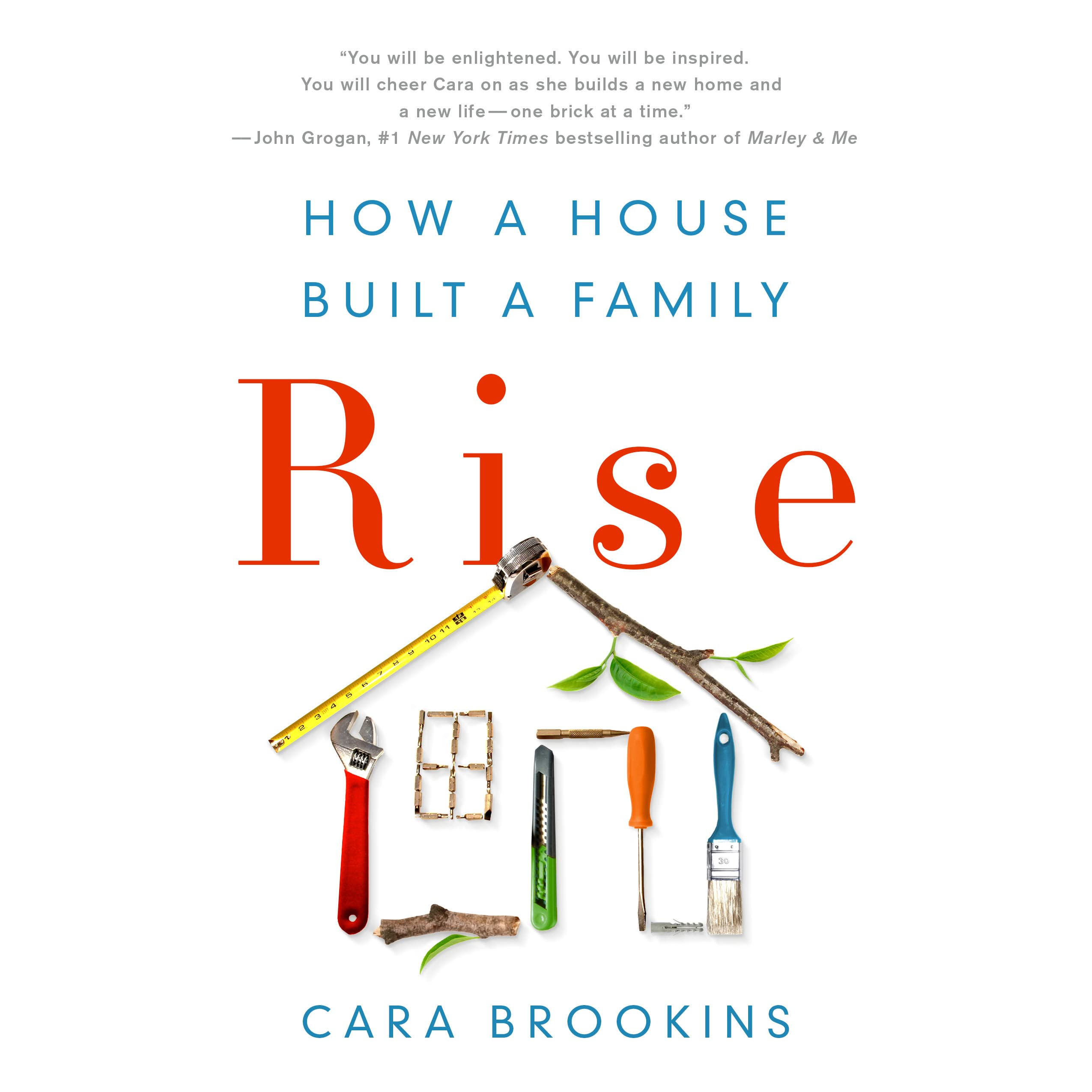 how to build a house book summary