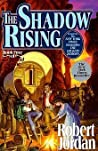 The Shadow Rising (The Wheel of Time, #4) pdf book review