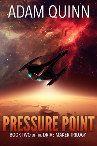 Pressure Point (Drive Maker Trilogy #2)