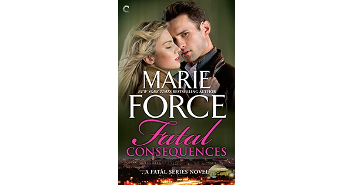 Fatal Destiny (Novella) (Fatal Series) by Marie Force ...