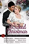 A Very Wicked Christmas Anthology