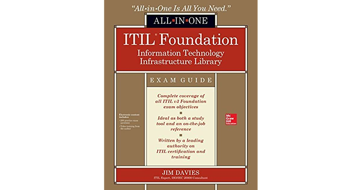 Itil V3 Certification Authority Image Collections Creative