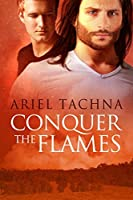 Conquer the Flames (Lang Downs Book 4)