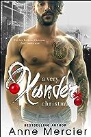A Very Xander Christmas (Rockstar #3)