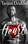 Stitched Up Heart (Combat Hearts, #1)