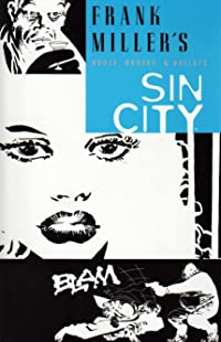 Sin City, Vol. 6: Booze, Broads, and Bullets