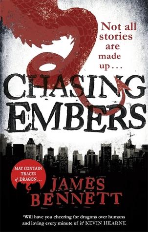Chasing Embers