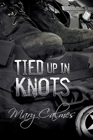Tied Up in Knots (Marshals, #3)