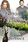 Payton's Pursuit  (The Winters Sisters #2)