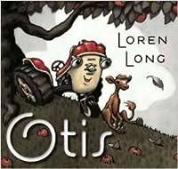 Otis paperback Scholastic