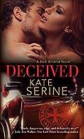 Deceived (Dark Alliance, #1)