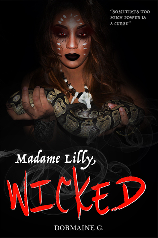 Wicked (Madame Lilly #4)