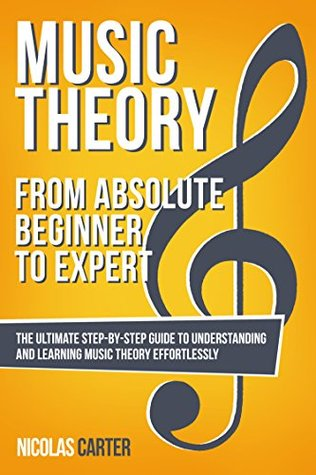 Music Theory by Nicolas Carter