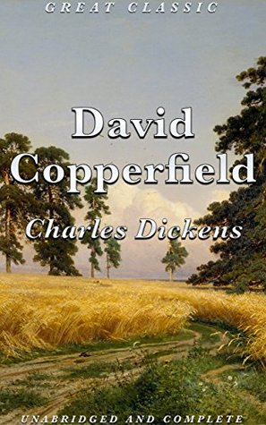 David Copperfield (Complete and Unabridged): Illustrated with Included Audiobook