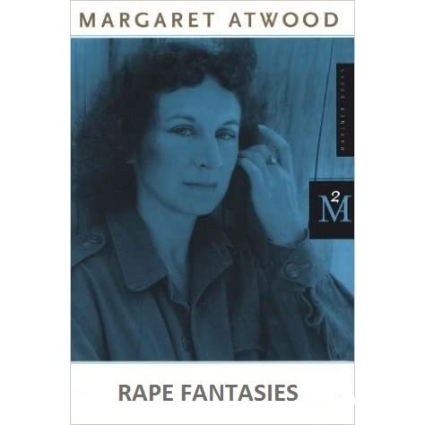 You begin margaret atwood essay