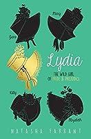 Lydia: The Wild Girl of Pride & Prejudice