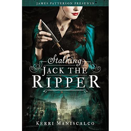 Image result for stalking jack the ripper goodreads