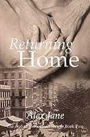 Returning Home (Alpha's Homestead #2)