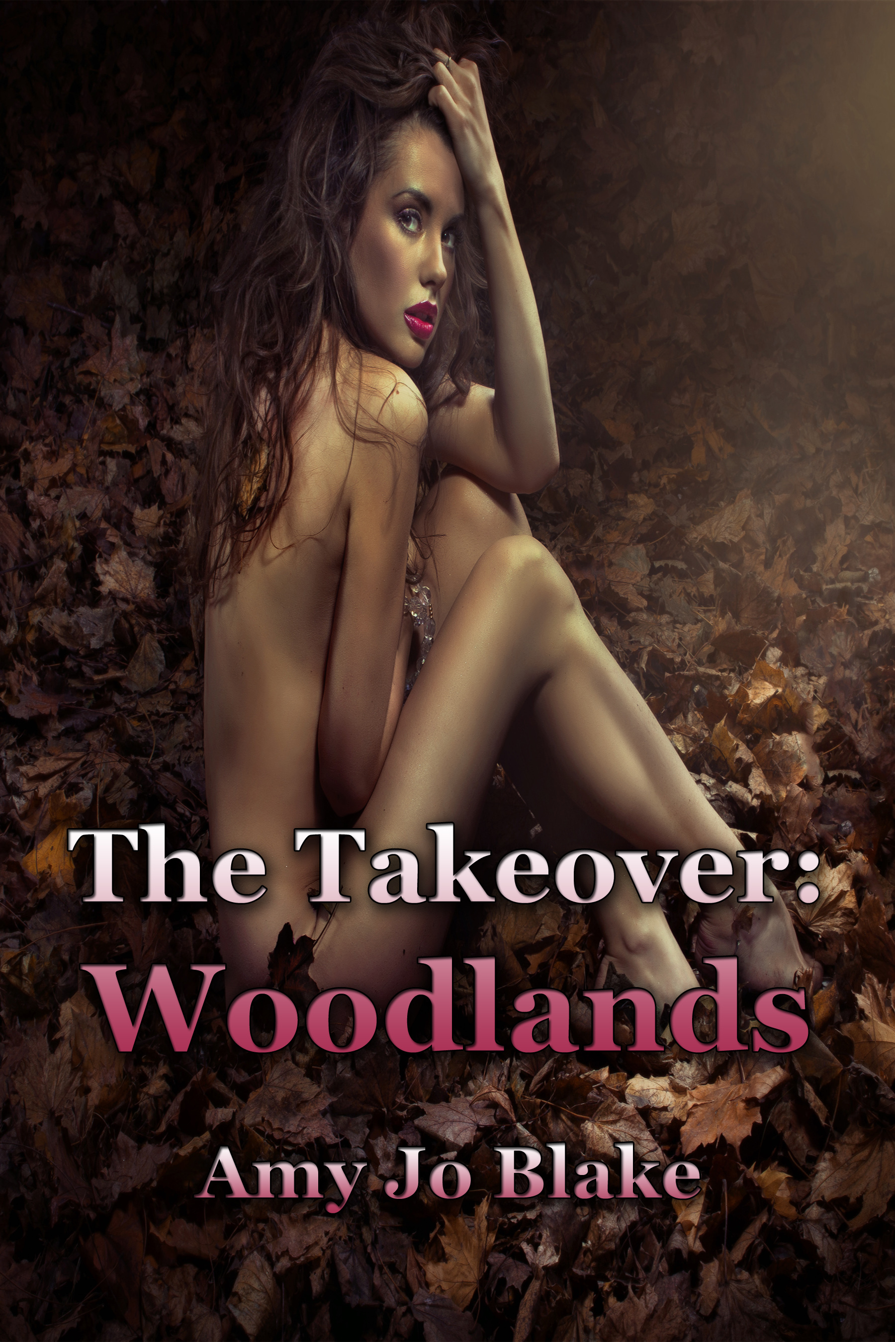 The Takeover: Woodlands Amy Jo Blake