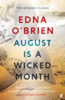 August Is A Wicked Month