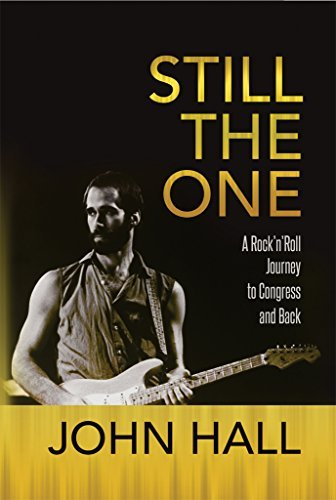Still The One: A Rock'n'Roll Journey to Congress and Back