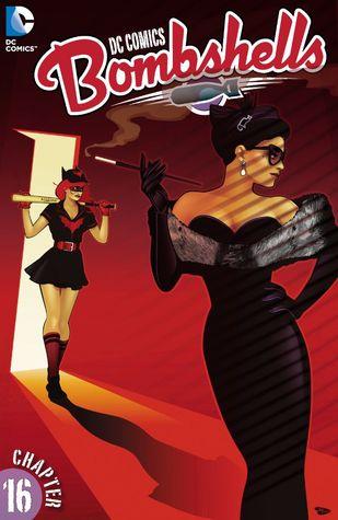 DC Comics: Bombshells #16