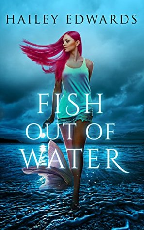 Fish Out of Water (Gemini #3.5)