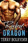 Ruby Dragon (Awakened Dragons, #3)