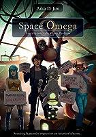 Space Omega: Les déjantés du Santa Barbara