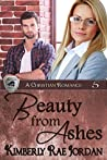 Beauty from Ashes (BlackThorpe Security #5)