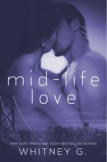 Mid-Life Love (Mid-Life Love, #1) by Whitney G.
