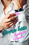 Champagne Bubbles & Lipstick Stains by Janae Keyes