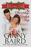 The Christmas Cookie Shop (Christmas Town, #1)