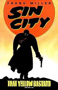 Sin City, Vol. 4: That Yellow Bastard