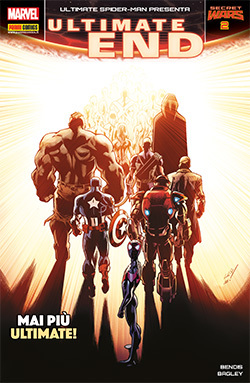 Ultimate Comics: Spider-man 37