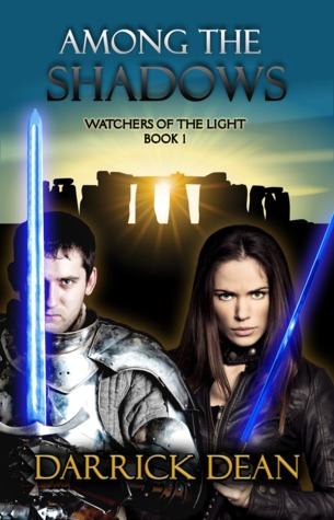Among the Shadows: Watchers of the Light (Book 1)