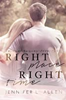 Right Place, Right Time (Second Chances 2)