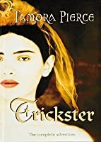 Trickster (Daughter of the Lioness, #1-2)