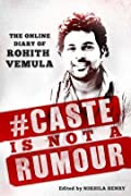 #Caste is Not a Rumour: The Online Diary of Rohith Vemula
