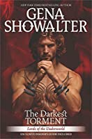 The Darkest Torment (Lords of the Underworld, Book 12)