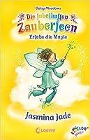 Jasmina Jade (Rainbow Magic, #26)