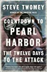 Countdown to Pearl Harbor by Steve Twomey